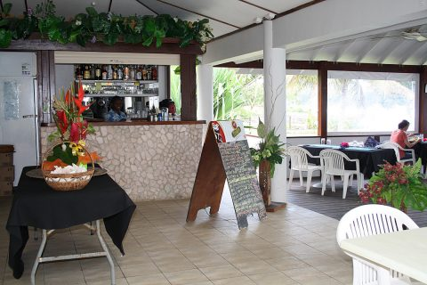Coco de Mer Restaurant