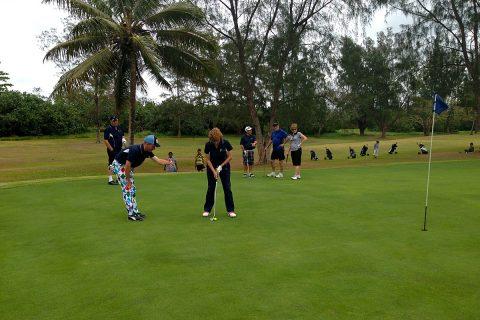 Port Villa Golf & Country Club