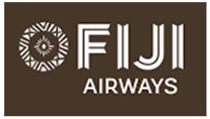 Image of Fiji Airways Logo