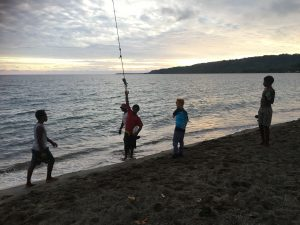Vanuatu kids