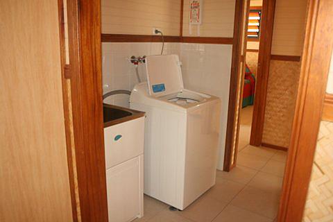 Bungalow's Laundry